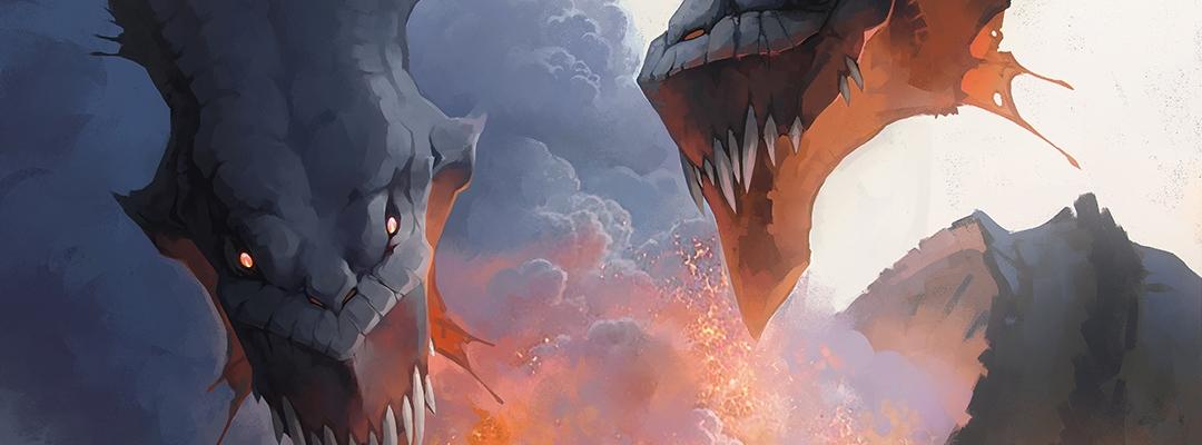 creature fantasy hydra